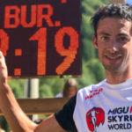 Kilian Jornet gana por cuarta vez y con record el Trofeo Kima