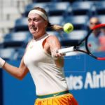 Kvitova supera a Wang y jugará la tercera ronda frente a la joven Sabalenca