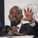 La oposición apela los resultados de las elecciones de Zimbabue