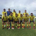 Mega concluye exitosa contienda de Copa