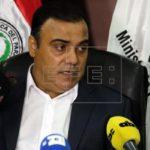 Ordenan prisión preventiva para ex fiscal general del Estado de Paraguay