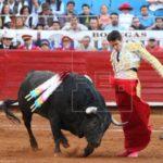 Pizarro y Héctor Gabriel Ferrer salen a hombros en Teziutlán