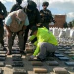 Policía de Colombia preocupada por el uso de venezolanos para enviar droga