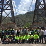 Realiza SECTUR gira de trabajo por la Región Laguna