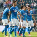 Pumas y Cruz Azul buscarán mantener la perfección en el Apertura mexicano