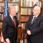 Rivlin dice a asesor de EEUU que Hamás desvía recursos de Gaza