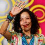 """Vicepresidenta de Nicaragua exige que """"los golpistas paguen"""" por """"crímenes"""""""