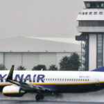 Ryanair anula 104 vuelos con salida o destino en Bélgica el 10 de agosto