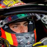 """Sainz: """"En cuestión de motor, hay que esperar a circuitos mejores"""""""