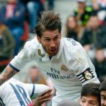 Sergio Ramos se incorpora a la gira del Real Madrid en Estados Unidos