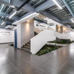 Sylvania inaugura en Costa Rica un laboratorio para desarrollo de iluminación
