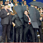 """Venezuela responsabiliza a Colombia de """"cualquier nueva agresión"""""""