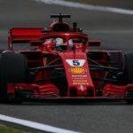 "Vettel: ""La diferencia ha sido muy grande, Lewis merece la pole"""