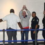 """Vicepresidenta acusa a Martinelli por """"campaña de extorsión"""" en Panamá"""