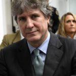 Justicia argentina confirma prisión de exvicepresidente Boudou por cohecho