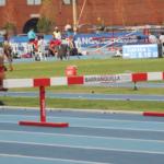 La mexicana Ana Cristina Narváez gana oro en 3.000 metros con obstáculos
