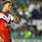 El argentino Menéndez encabeza rendimiento de los sudamericanos en la jornada