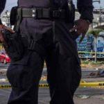 Asesinato de policía en El Salvador eleva a 13 los agentes muertos en 2018