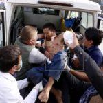 Aumentan a 48 los muertos en ataque suicida en un centro educativo en Kabul