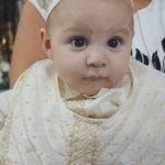 Diego Melero Estrada nuevo hijo de Dios