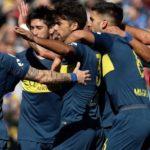 Boca Juniors inició su camino al tricampeonato con un triunfo en la Superliga