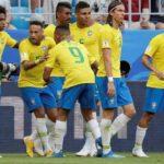 Brasil confirma amistosos con EEUU y El Salvador en septiembre