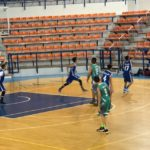 Lleva Durango paso perfecto en el nacional de basquet infantil