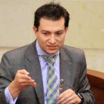 Congreso colombiano elige a Carlos Felipe Córdoba nuevo contralor general