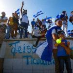 Católicos huyen de Nicaragua hacia Costa Rica, por persecución del Gobierno