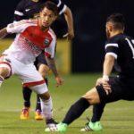 "3-2. ""Hat trick"" del argentino Acosta da tres puntos de oro al D.C. United"