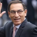 Congreso de Perú autoriza viaje del presidente Vizcarra a Bolivia