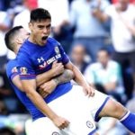 Cruz Azul lidera el Apertura mexicano después de cinco jornadas