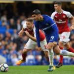 Los derbis de Londres sobresalen en la segunda jornada de la Premier League
