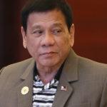 Duterte dice que aumento de violaciones en Davao se debe a mujeres bonitas
