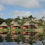 Ecuador negocia inversión por 727,85 millones en cuatro campos en la Amazonía