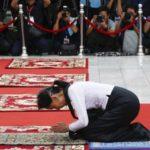 Edimburgo retirará a Suu Kyi el premio Libertad por violencia contra rohinyás