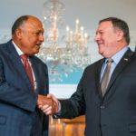 EE.UU. y Egipto hablan de importancia de proteger los derechos humanos