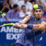El español Nadal, a tercera ronda al ganar en 3 sets al canadiense Pospisil