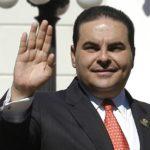 Expresidente salvadoreño Saca admitirá millonario desvío para reducir pena