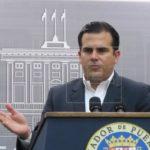 El gobernador de Puerto Rico viaja a Colombia y Argentina