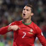 Cristiano celebra el triunfo del Juventus con un mensaje en italiano