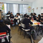 Apoya JAT mejoras a educación en Durango