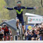 """Valverde: """"El Sky quería dejar el liderato y ha hecho bien"""""""