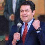 Hernández reitera Honduras es mejor aliado de EEUU en lucha contra pandillas