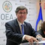 OEA preocupada por una iniciativa que debilitaría respuesta penal en Honduras