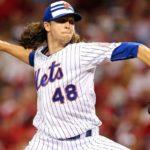 1-3. DeGrom lanza ruta completa en victoria de los Mets