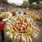 La Feria de las Flores Medellín cierra con tradicional Desfile de Silleteros