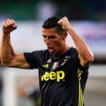 """Ronaldo: """"La Juve es uno de los mejores equipos y fue una decisión fácil"""""""