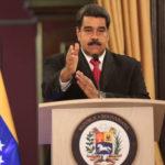 """Maduro considera """"deplorable"""" la reacción de UE ante el atentado que sufrió"""