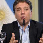 Ministro argentino discutirá el martes con Lagarde el adelanto del crédito